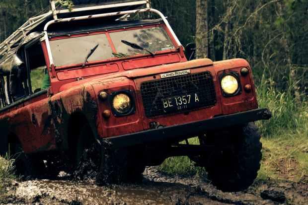 4WD_car